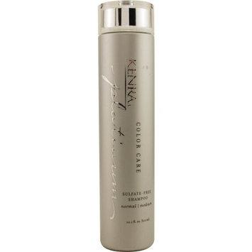 Kenra Platium Color Care Shampoo For Normal Hair 10.1 oz