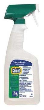 COMET 22569 Multiuse Cleaner,32oz, Citrus, Bottle, PK8