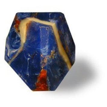 T.s. Pink/soap Rocks Amethyst Geode