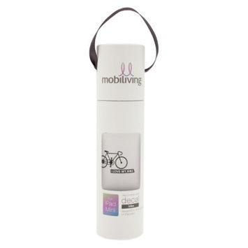 Mobiliving iPad mini Decal - Bike
