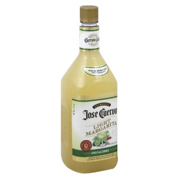 Jose Cuervo Light Margarita 1.75 l