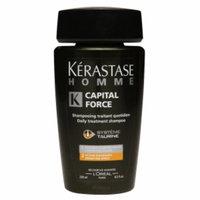 Kerastase Homme Capital Force Anti-Dandruff Shampoo, 8.5 fl oz