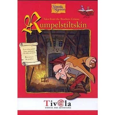 Tivola Tales from the Brothers Grimm: Rumpelstiltskin
