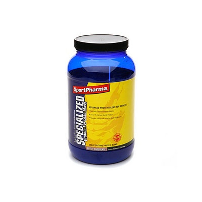 SportPharma Specialized Protein For Lean Mass
