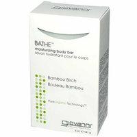 Giovanni Hair Products Giovanni Bathe Body Bar Bamboo Birch 5.3 oz