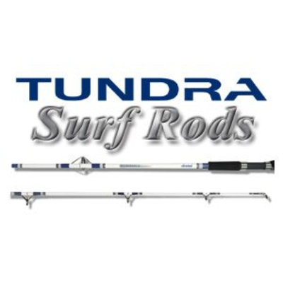 Okuma Tundra Medium Heavy 3 Piece Surf Rod