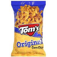 Tom's: Original Corn Chips, 13 Oz