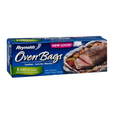 Reynolds® Large Size Oven Bags