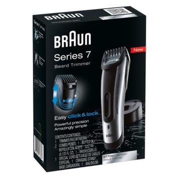 Braun Series 7-7050 Beard Trimmer