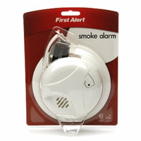 First Alert Basic Smoke Alarm