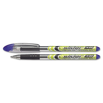 Schneider Slider Rollerball Xb Blue - 10 Pack
