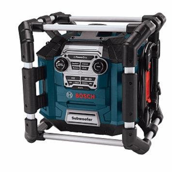 Bosch Basic Power Jobsite Radio With MP3 PB360S