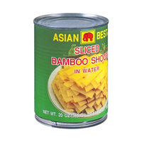Asian Best Sliced Bamboo Shoots in Water