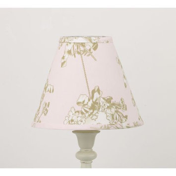 Cotton Tale Designs Lollipops & Roses Lamp Shade