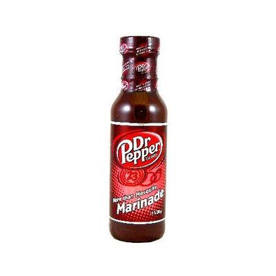 Dr. Pepper More Than Mesquite Marinade