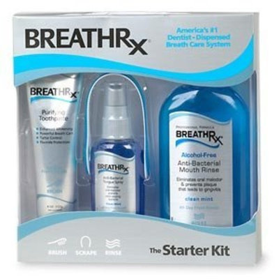 BreathRx Starter Kit
