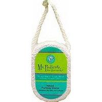 Ms. Pedicure Natural Pumice Stone (4-Pack)