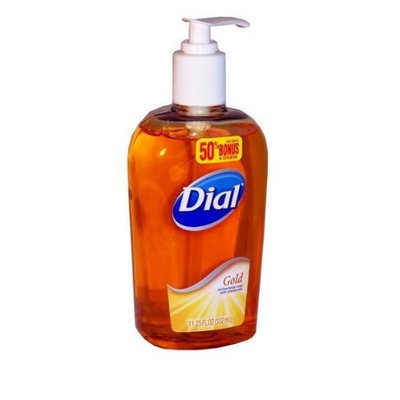 DIAL CORPORATION 02666 11.25OZ LIQ Hand Soap