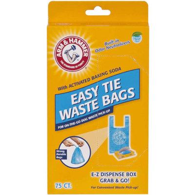 Doskocil 71041 Easy Tie Waste Bags