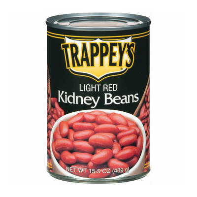 Trappey's Light Red Kidney Beans