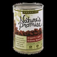 Nature's Promise Organics Organic Light Kidney Beans