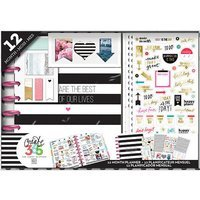 Notions Marketing Me & My Big Ideas Create 365 The Happy Planner Box Kit - Best Day