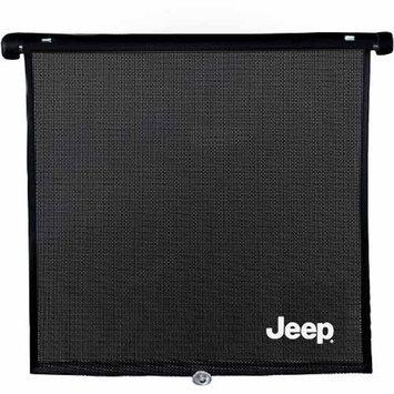 Jeep Rollershade