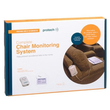 Protech Tool Supply Protech P-800700 Complete Chair Alarm Kit