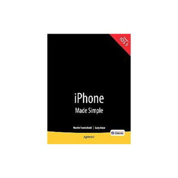 iPhone 4S Made Simple (Paperback)