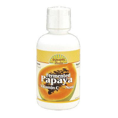 Dynamic Health Fermented Papaya Juice Plus Noni Juice
