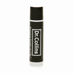 Dr. Collins Natural Lip Balm SPF 30