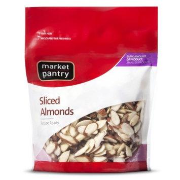 market pantry Market Pantry Sliced Almonds 6 oz