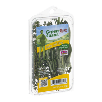 Green Giant Fresh Poultry Herb Blend