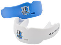 Bodyguard Pro Dallas Mavericks Mouth Guard