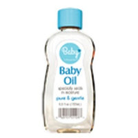 Personal Care Products Llc 92128-3 6.5Oz Baby Oil, Pack of 12
