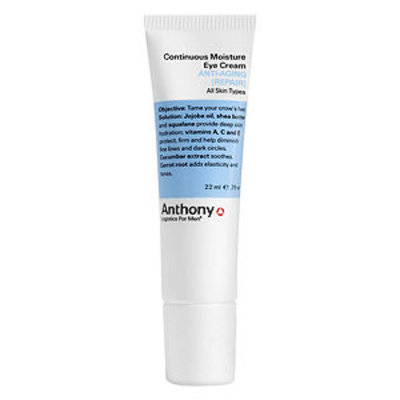 Anthony Logistics for Men Continuous Moisture Eye Cream