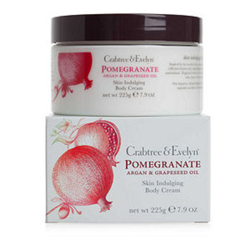 Crabtree & Evelyn Pomegranate Body Cream