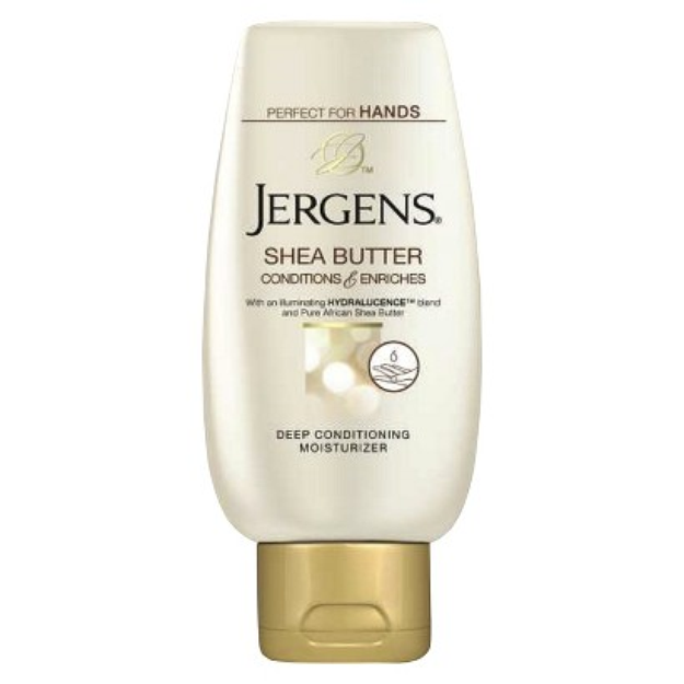 Jergens JERGENS Shea Butter Deep Conditioning Moisturizer - 3 oz