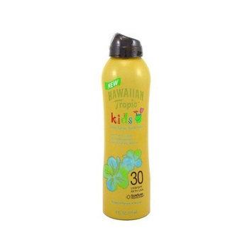 Hawaiian Tropic Kids Spf#30 Continuous Spray 6oz (3 Pack)