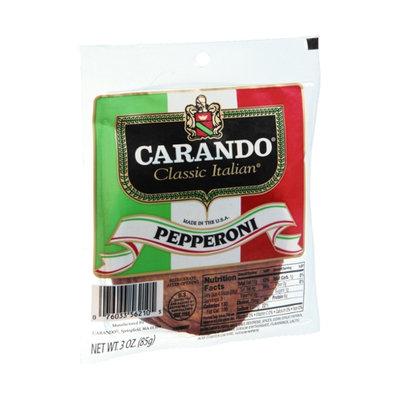 Carando Classic Italian Pepperoni