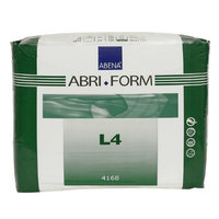 Abena Abri-Form X-Plus Fitted Briefs