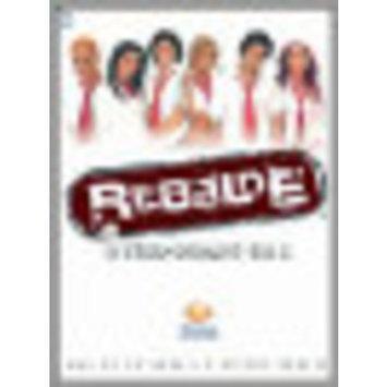 Rebelde: Serie Completa (9pc) (Boxed Set) (DVD)