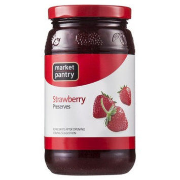 market pantry Market Pantry Strawberry Preserves - 18 oz.