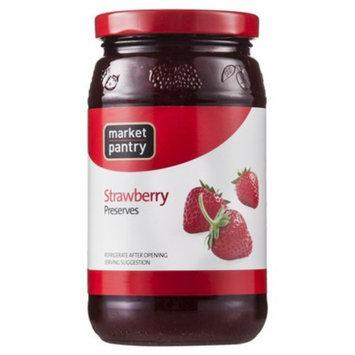 market pantry Market Pantry Strawberry Preserves - 18 oz.