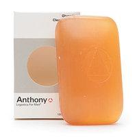 Anthony Logistics for Men Glycerin Cleansing Bar