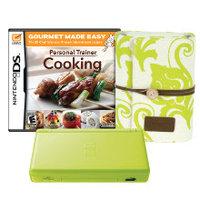 Nintendo of America Nintendo DS, Personal Trainer: Cooking Bundle