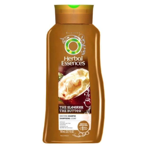 Herbal Essences The Sleeker The Butter Shampoo, 23.7 fl oz
