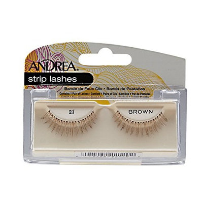 Andrea STRIP LASHES Style 13 - Black 31310