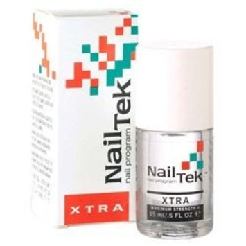 Nail Tek XTRA Nail Strengthener 15ml/0.5oz