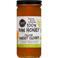 Sam's Choice Yellow Sweet Clover 100% Raw Honey, 11 oz